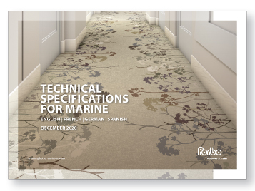 Marine technical specifications