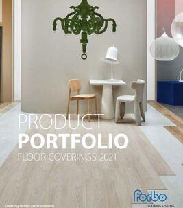 Portfolio 2021