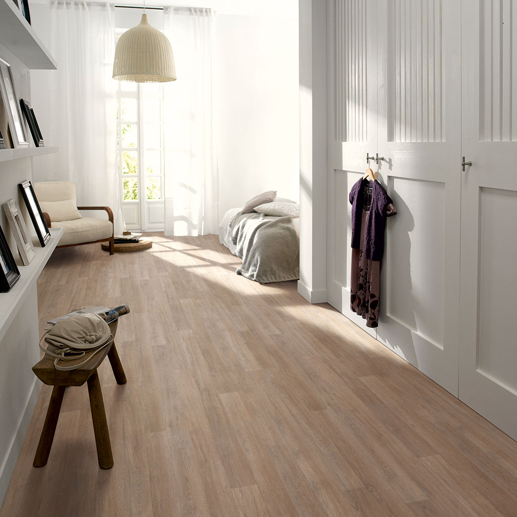 Novilon Viva 5432 natural oak