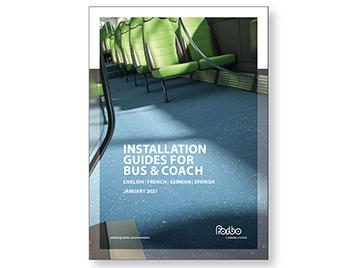 Bus & Coach installation
