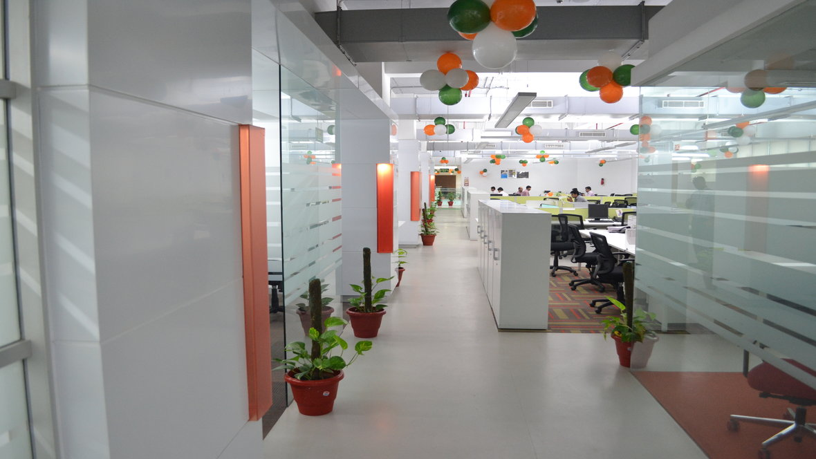 Viom Networks Limited