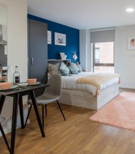 Tudor Place Student Accommodation