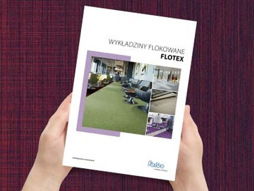 broszura flotex