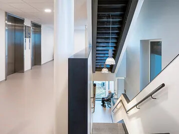 Revêtement de sol, EHPAD et maisons de retraite | Forbo Flooring Systems