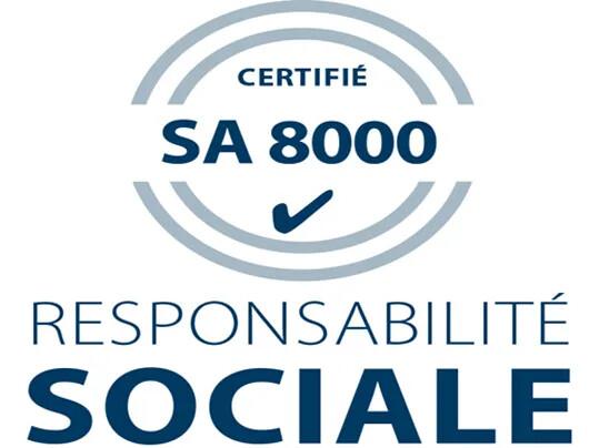 Revêtement de sol et responsabilité sociale SA8000 | Forbo Flooring Systems