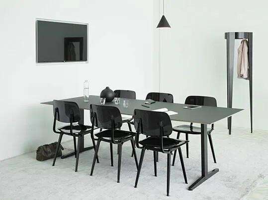 Furniture Linoleum Ahrend Balance