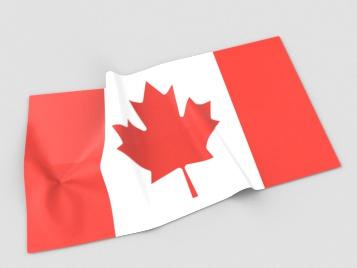 Country Selector Canada