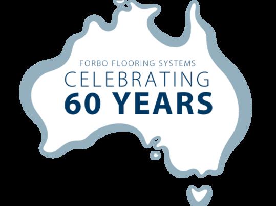 60 years in Australia