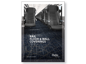 Rail brochure