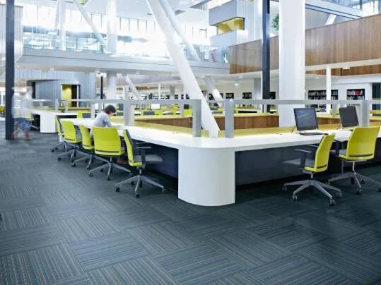 Harmonious building | Flotex Linear Complexity 550007