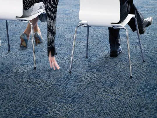 Acoustic surfaces | Flotex