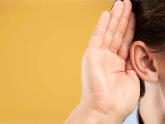 Listening to noise | courtesy of Adobe Stock