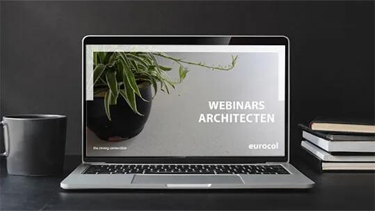 Webinars architecten