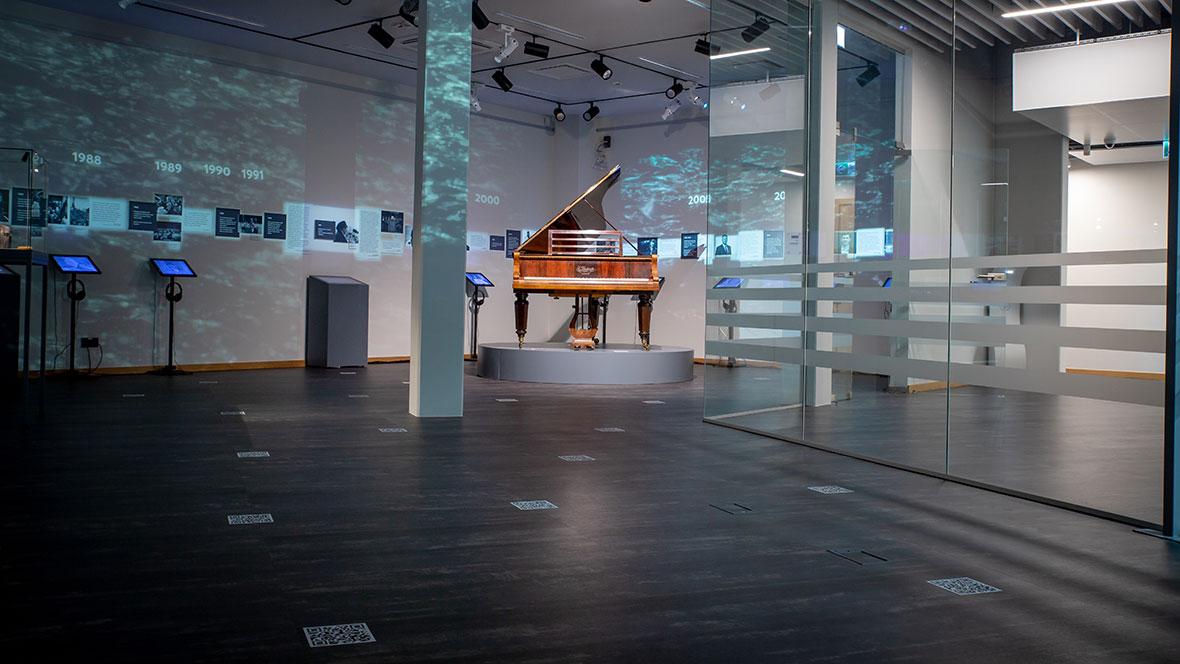 Museum Storage Facility Latvia Allura Stone_3
