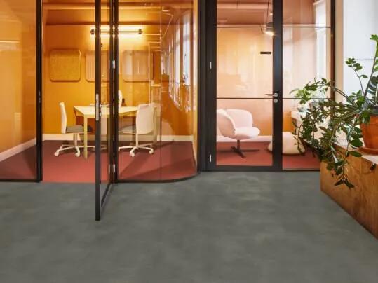 Revêtement de sol, PVC acoustique et performance | Forbo Flooring Systems