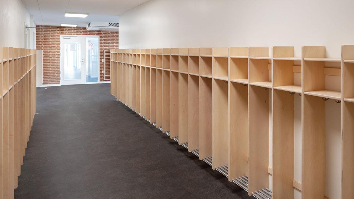 Dalby School_Marmoleum Real 3236