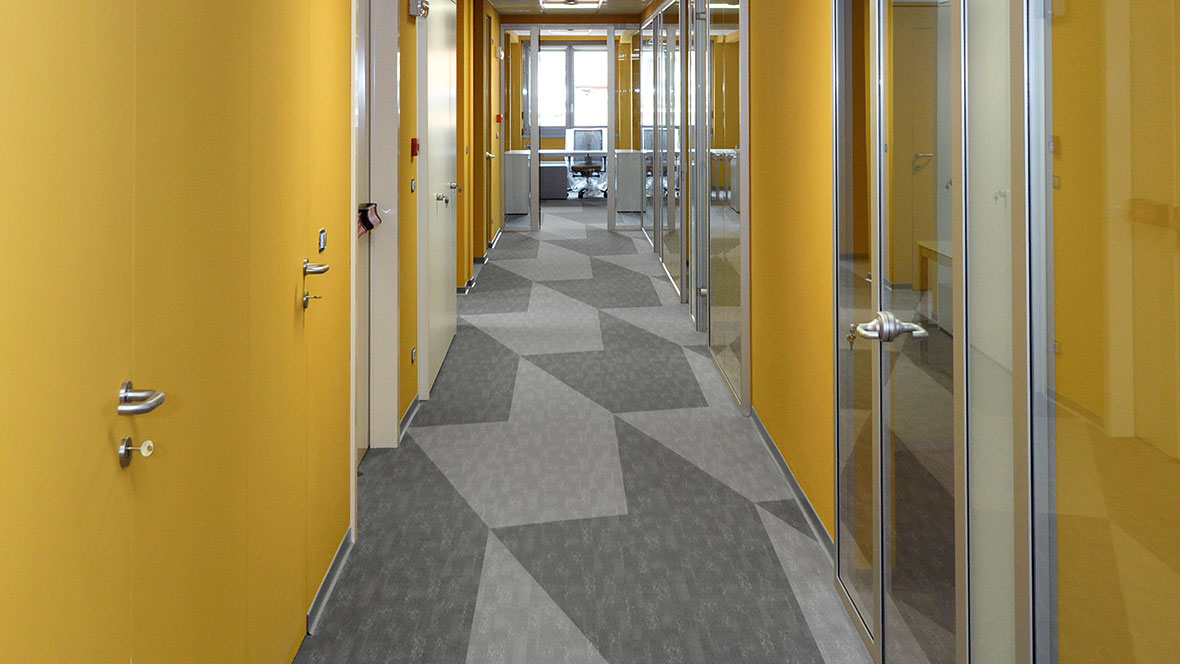 Fininc SPA office_Flotex custom flooring