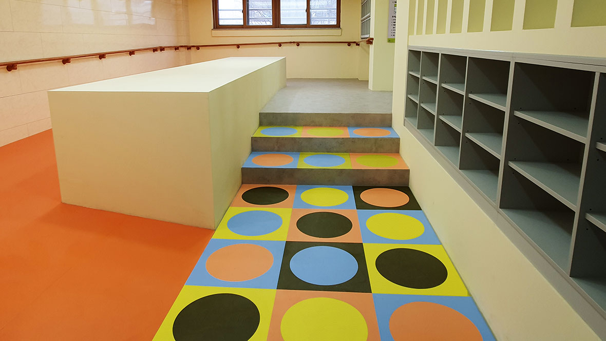 Garim elementary school_Sarlon_Allura Circle