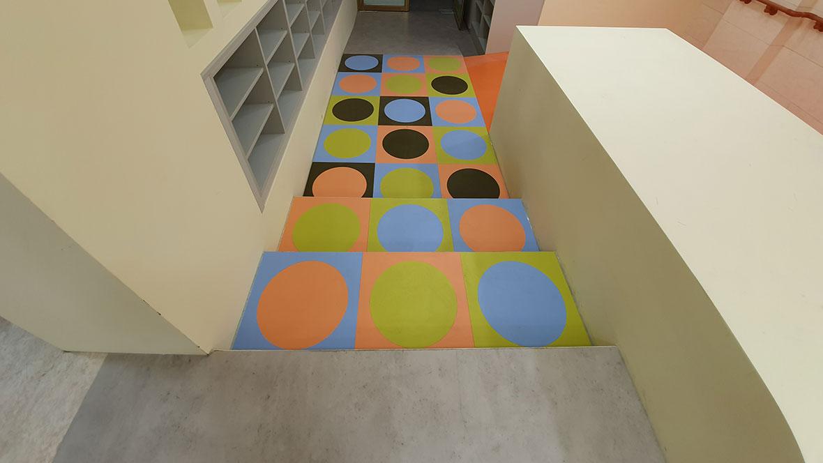 Garim elementary school_Sarlon_Allura Circle_2