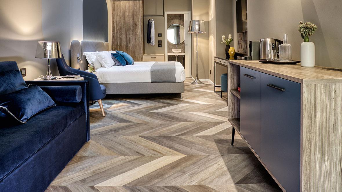 Design Luxury Verona | Allura Wood 60351 60354 60357