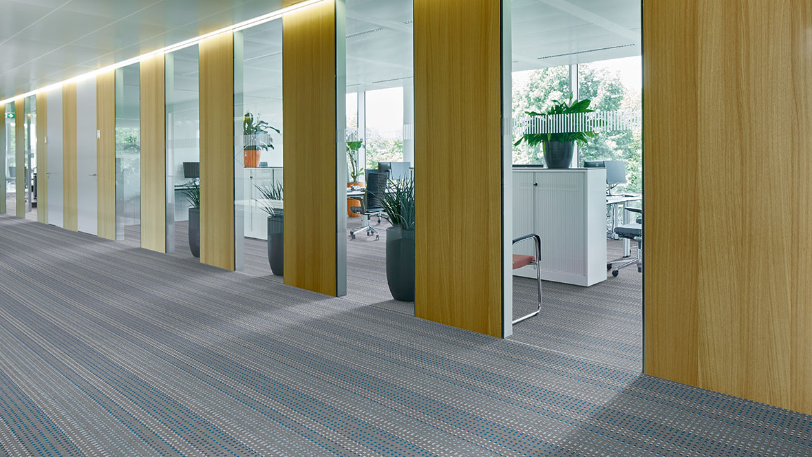Flotex Vision Lines - 580003 Trace Moonstone