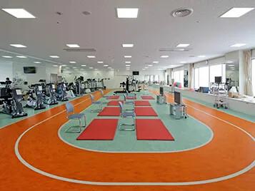 Revêtement de sol, espaces de sport | Forbo Flooring Systems