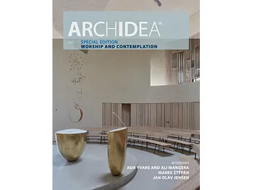 cover ArchIdea 63