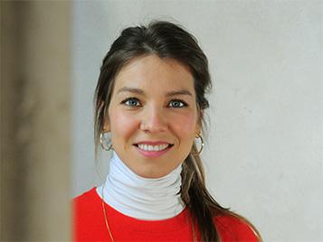 Francesca Sciarmella, Fotograf: Max Radke