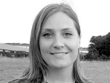 Cecilia Mosseson