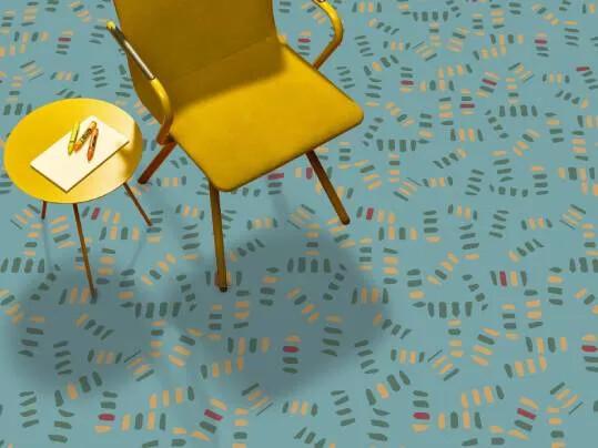 Annelie | Flotex pattern