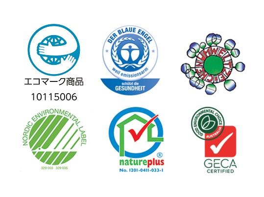 eco label japan 2