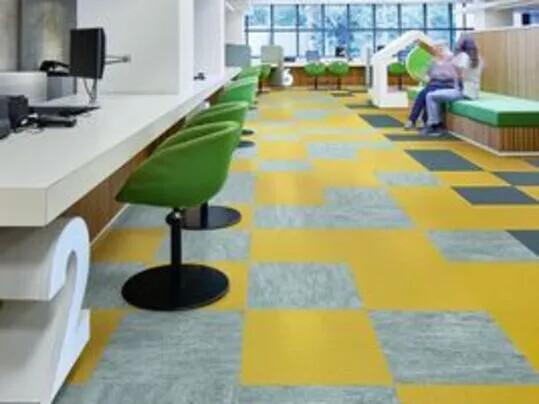 Revêtement de sol, Linoléum naturel | Forbo Flooring Systems