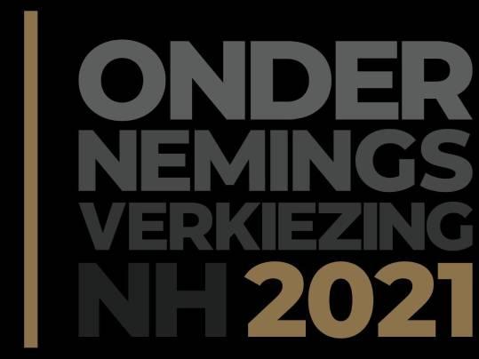 Ondernemingsverkiezing Noord-Holland 2021