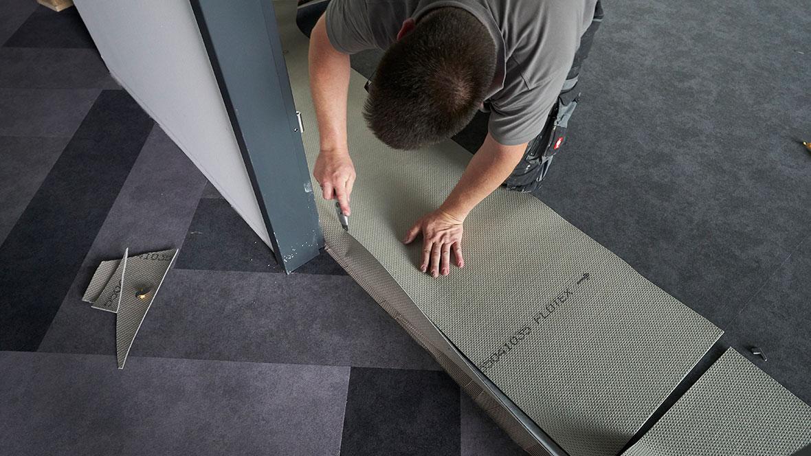 SC Paderborn - Flotex Planks