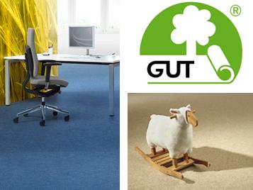 GuT- Label