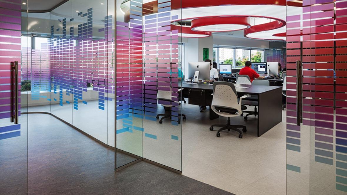 Pleimo Streaming Office in Brazil