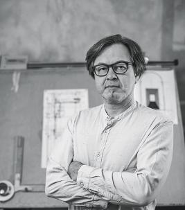 Marek Stepan interview Archidea #63