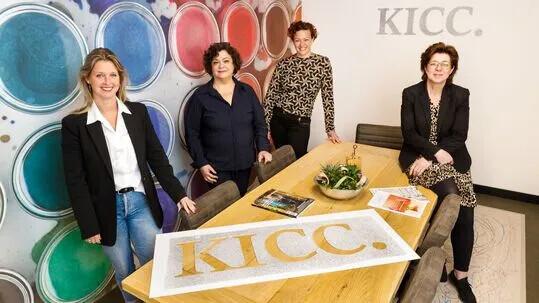 KICC 2