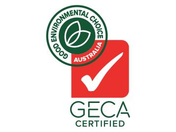 GECA eco label