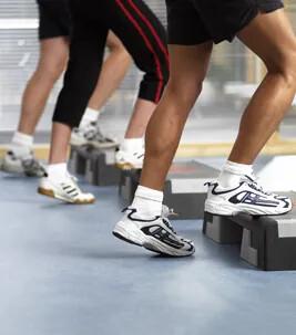 Gymnastik-/Bewegungsräume Marmoleum Sport Elastic