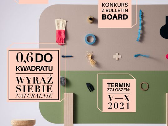 konkurs bulletin board