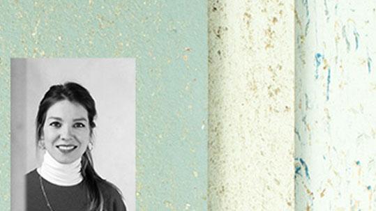 Marmoleum Stories - Francesca  Sciarmella