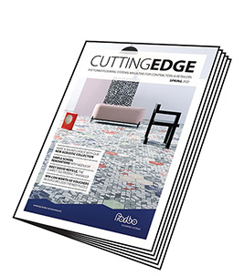 Cutting Edge Spring 2021 cover