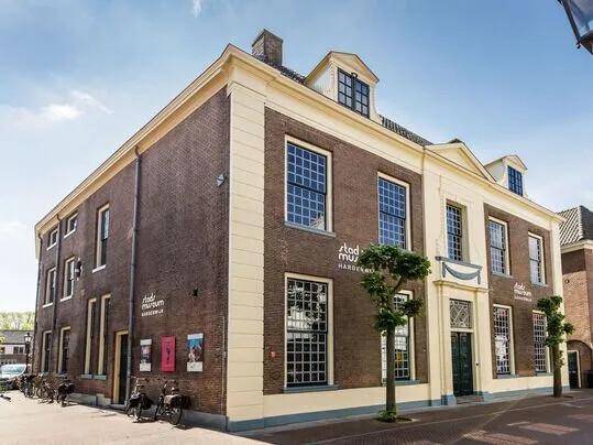 Stadsmuseum 1e