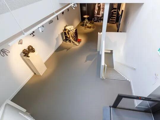 Stadsmuseum 2e