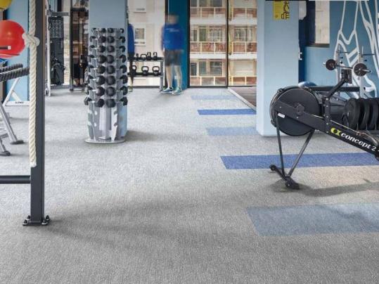 Flotex for Gyms whitepaper