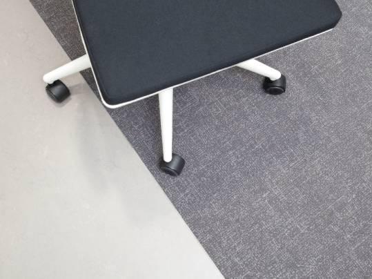 akoestic flooring