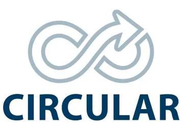 Logo circulariteit