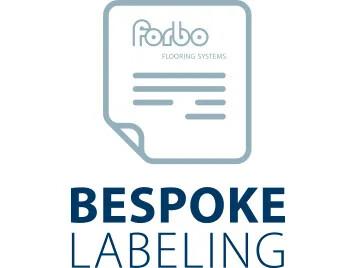 Etikettierung