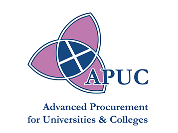 APUC logo
